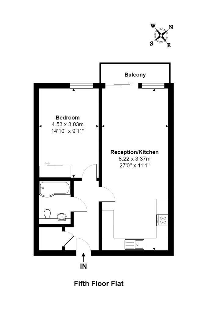 Property Floor Plans